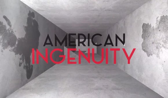 Preview thumbnail for video'Smithsonian American Ingenuity Awards 2016