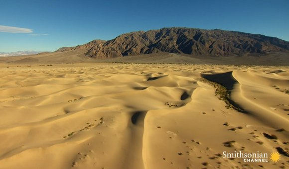 Preview thumbnail for video'Death Valley: One of the Most Extreme Places on Earth