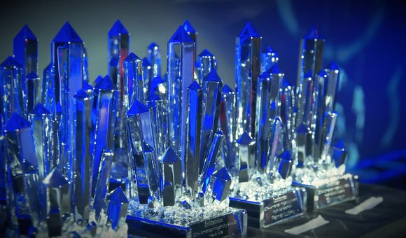 Preview thumbnail for video'Night in Review: The 2014 American Ingenuity Awards