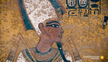 Why Was King Tut's Tomb Prepared in Such a Rush?