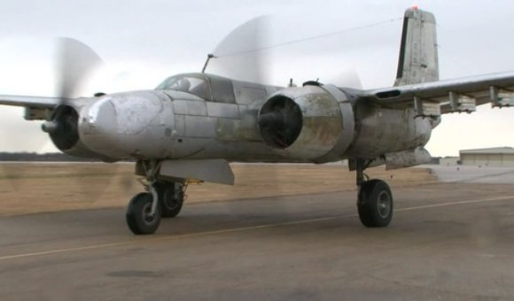 Preview thumbnail for video'Truck Killer:The A-26A