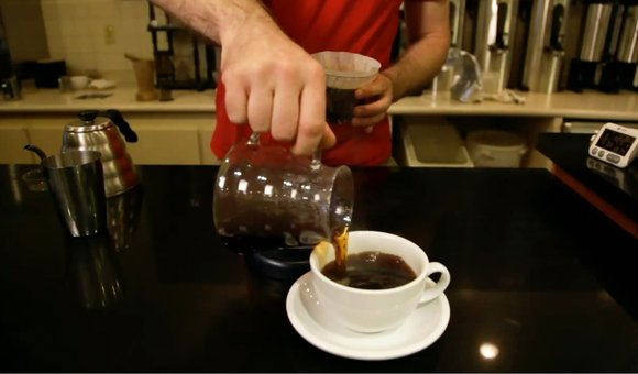 Preview thumbnail for video'The History of Coffee Culture in America