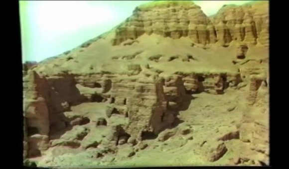 Preview thumbnail for video'A 1970s Visit to Bamiyan