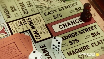 This Woman Invented Monopoly to Combat Greed