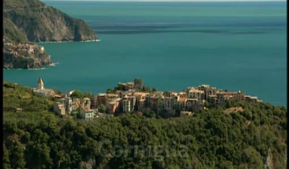 Preview thumbnail for video'Cinque Terre: Italy's Hidden Riviera - Rick Steves' Europe