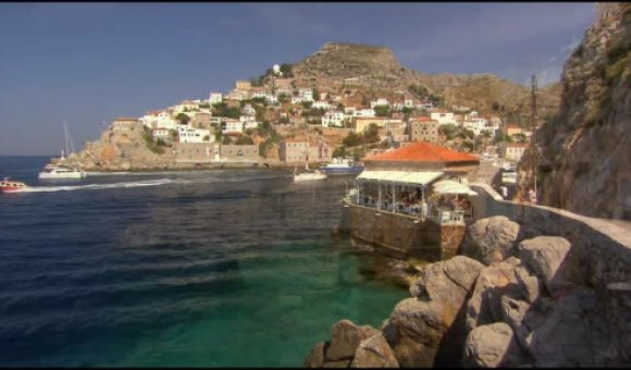 Preview thumbnail for video'Athens and Side Trips-Rick Steves' Europe