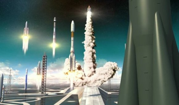 Preview thumbnail for video'Space Junk in 3D – D.C. Environmental Film Festival Trailer