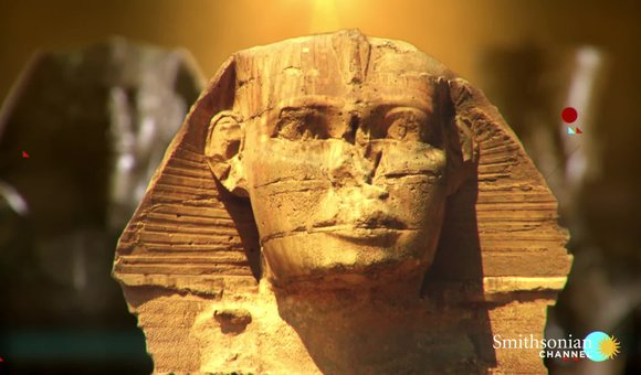 Preview thumbnail for video'Whose Face Is on the Sphinx?