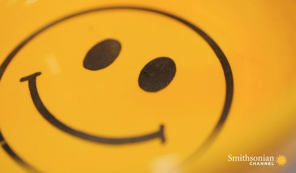 Preview thumbnail for video'The Smiley Face Was Invented for Corporate America