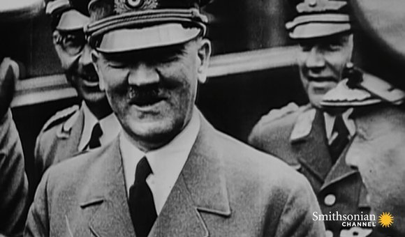 Preview thumbnail for video'Why Churchill Approved a Risky Mission on a Nazi Stronghold