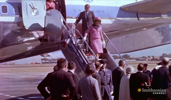 Preview thumbnail for video'Eyewitness Accounts of Kennedy's Assassination