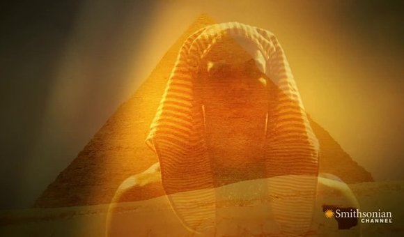 Preview thumbnail for video'Who Built the Great Sphinx?